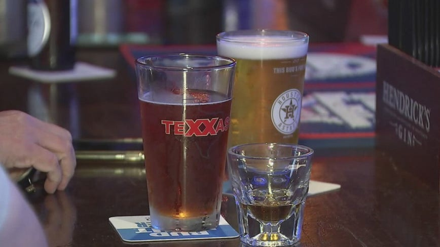 Houston bar owner reacts to Abbott's new executive order