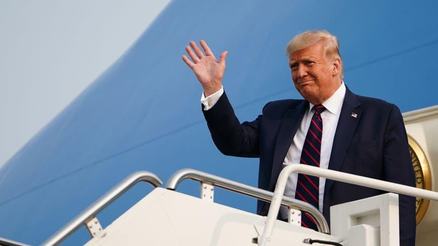 Trump to unveil 'Platinum Plan' for Black Americans