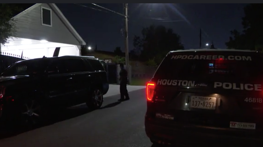 HPD: 3-year-old boy drowns during house party in northeast Houston