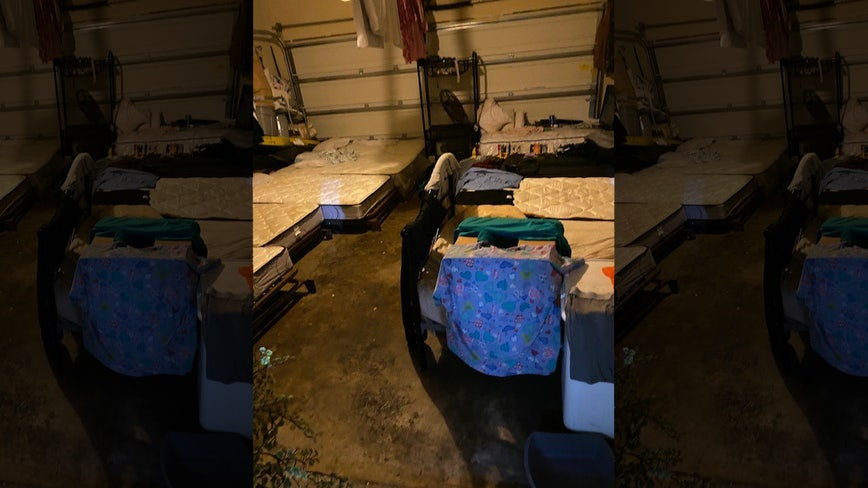 Dozens found living in 'deplorable' conditions at unlicensed group home