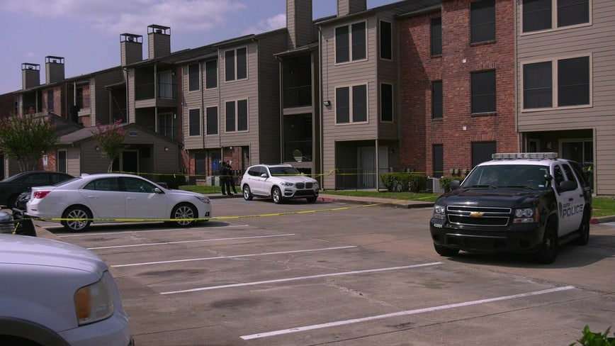 Police investigating deadly afternoon shooting in SW Houston