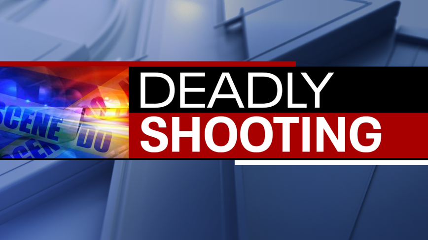 HPD: Man dead after drive-by shooting
