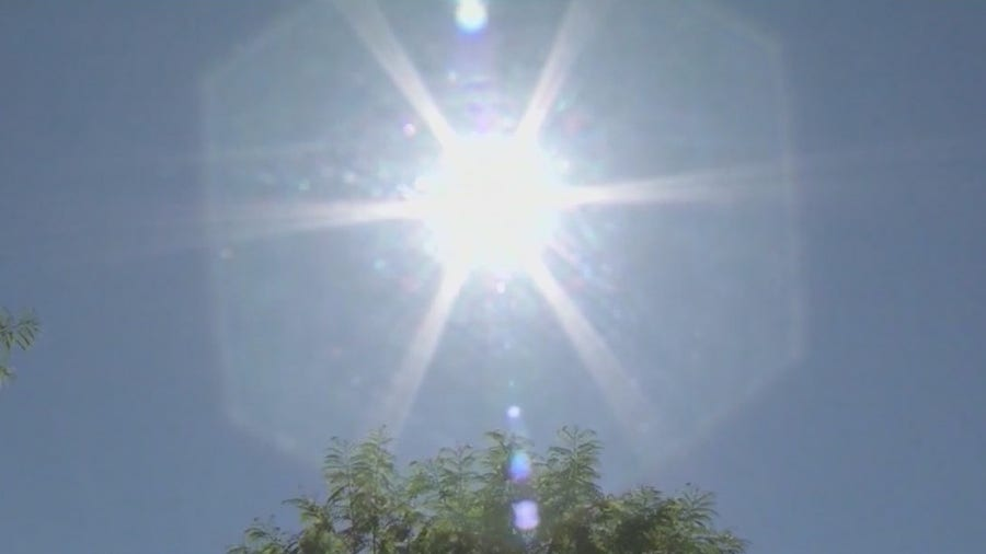 LIST: Here's where Fort Bend Co. residents can go to 'cool down' during the intense heatwave