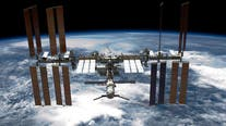 NASA astronauts cast 2020 election votes from space