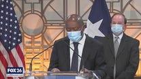 City of Houston announces $4.1M crime reduction plan for HPD
