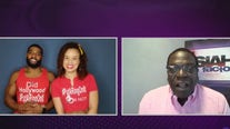 """Houston couple participating in dating show 'Put a Ring On It"""""""