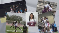 TSU soccer star is Making the Grade