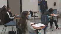 Houston ISD resumes in-person learning