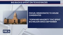 Following the money as political ad spending increases in Texas