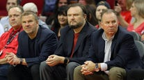 Daryl Morey stepping down as Houston Rockets GM, Rafael Stone promoted in his place