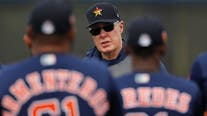 Astros pitching coach Brent Strom opens up about returning in 2021, why Correa and Baker are so special