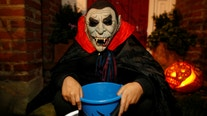 Houston health officials suggest Halloween alternatives amid COVID-19 pandemic