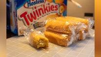 'Mummified' Twinkie debunks myth that cake treats last forever