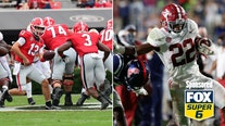 College Football Betting: Week 7 games to watch