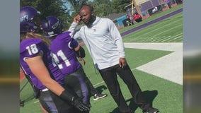 Family, friends remember Travis High School coach killed in Rosenberg
