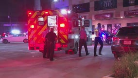 Club-goer reacts to triple homicide at Houston nightclub, police identify victims
