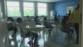 Houston ISD says 42% of students failed at least one class during first grading period