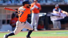 Houston Astros fall to Tampa Bay Rays in ALCS Game 2, 2-4