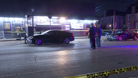 Houston Police investigate shooting near nightclub