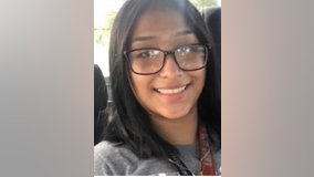 Police searching for missing 15-year-old girl last seen in Houston