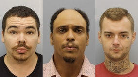 Four suspects charged in Sierra Rhodd's death, including initial suspect's boyfriend