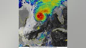 Texas deploys team to Louisiana to assist in Hurricane Zeta response