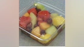 Pre-cut watermelon, apples, other fruit recalled over listeria concerns: FDA
