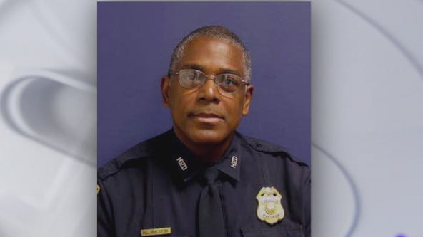 Visitation, funeral services to be held this week for HPD Sgt. Harold Preston