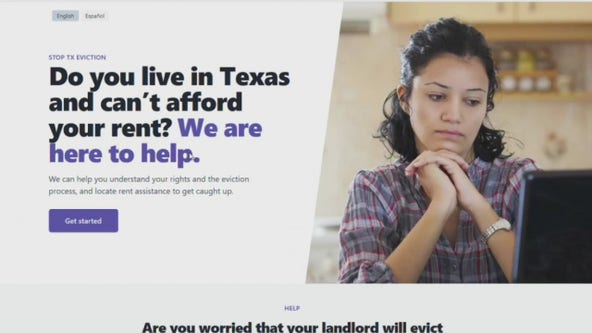 State providing $171 million in rental aid in new Texas Eviction Diversion Program