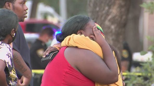 Four Houston shootings in 3-hour period leave teen girl dead, 2 other juveniles critical