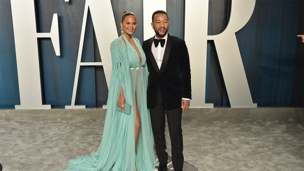 Chrissy Teigen, John Legend suffer pregnancy loss, calling it 'darkest of days'