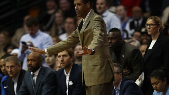 Rockets in talks with Stephen Silas for head coach job