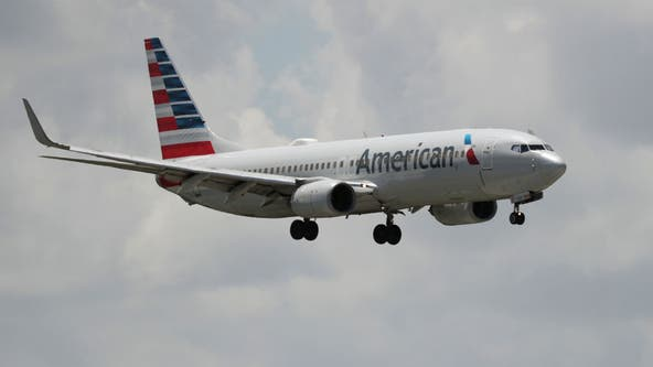 United and American Airlines furloughing 32,000 employees