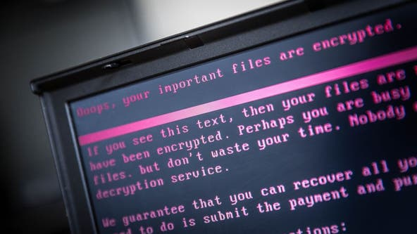 FBI, federal agencies warn ransomware assault threatens US healthcare system