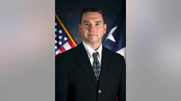 Memorial service to be held Thursday for HFD Arson Investigator Lemuel Bruce