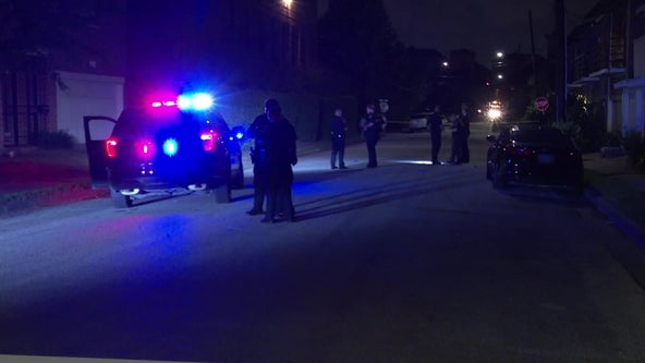 Woman shot multiple times in Houston's Montrose neighborhood
