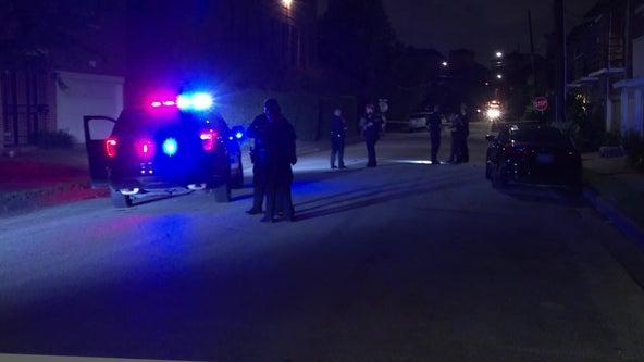Woman shot multiple times in Houston's Montrose neighborhood