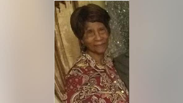 Houston police searching for missing 83-year-old woman with dementia