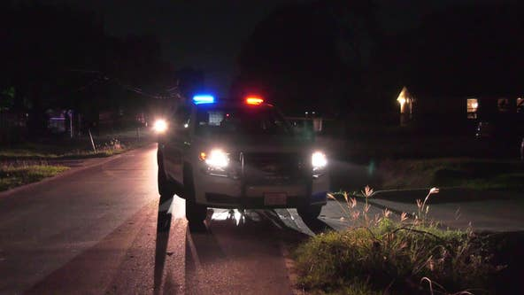 16-year-old boy shot and killed in east Harris County