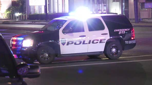 Pedestrian fatally hit by car while crossing Westheimer Road