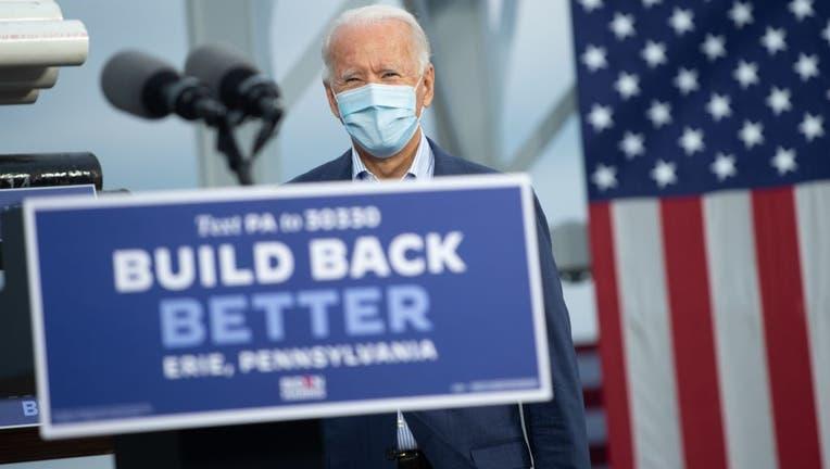 US-POLITICS-VOTE-BIDEN-CAMPAIGN