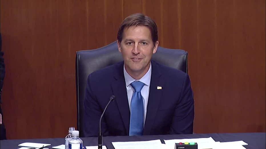 Nebraska Sen. Ben Sasse