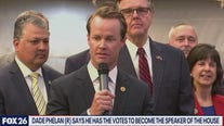 Rep. Dade Phelan says he's the next speaker of the Texas House - What's Your Point?