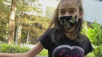 13-year-old Houston girl looking for an adoptive family