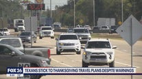 Texans stick to Thanksgiving plans despite warnings