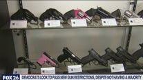 Gun reform advocates push bills for 2021 legislation - What's Your Point?