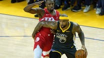 Demarcus Cousins agrees to join Houston Rockets in 1-year deal