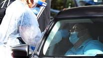International travelers should get coronavirus test at 3 different times, CDC advises