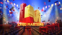 Gather your bricks: 'LEGO Masters' is casting for season 2