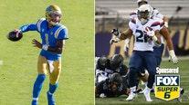 Thanksgiving weekend has big FOX Super 6 College Football Schedule